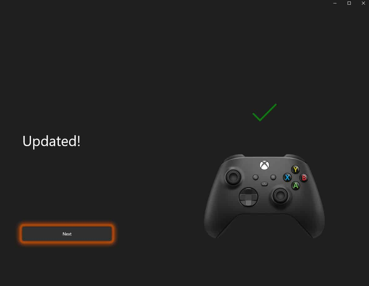 How to Update Xbox Wireless Controller 1