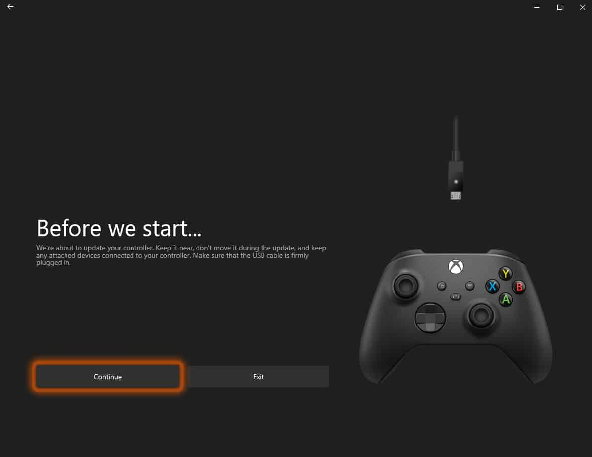 How to Update Xbox Wireless Controller 3