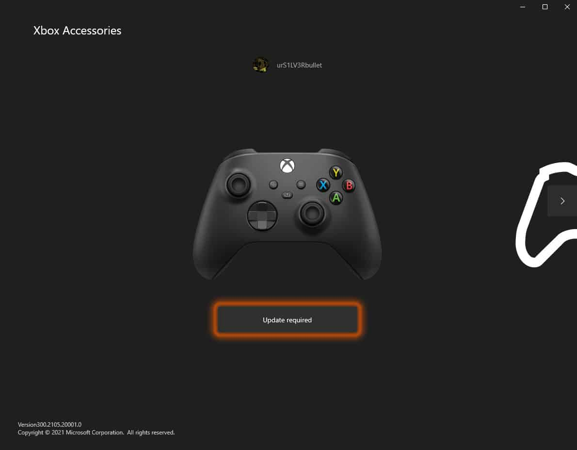 How to Update Xbox Wireless Controller 4