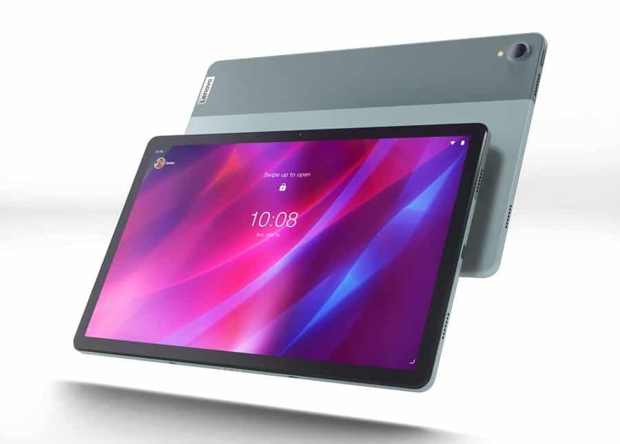 Lenovo Intros Tab M7, M8 & P11 Plus Budget Tablets At MWC