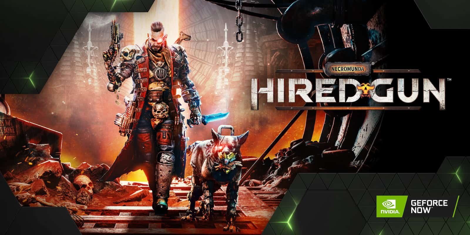 NVIDIA GeForce NOW June 1