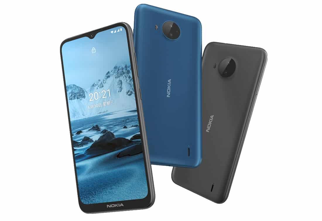 Nokia C20 Plus featured image