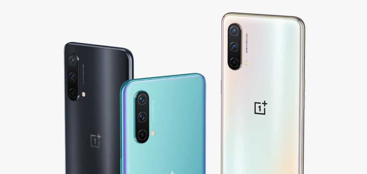 OnePlus Nord CE 4