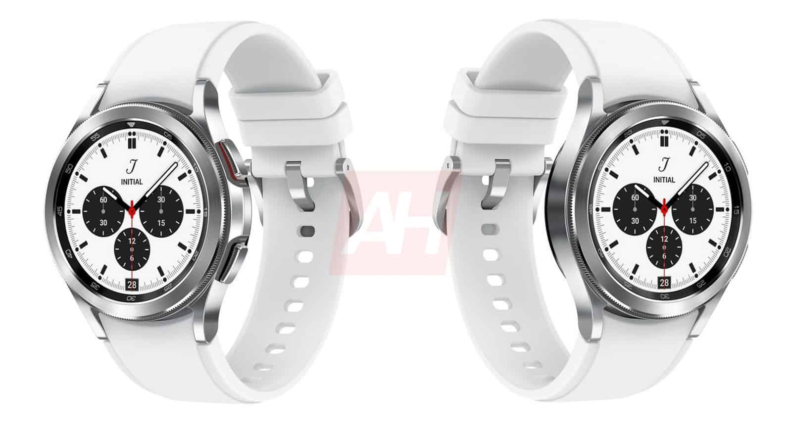 Samsung Galaxy Watch 4 Classic AH 16
