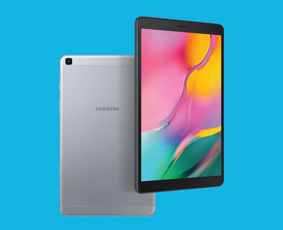 Android 11 Update Released To Galaxy Tab A 8.0 (2019)