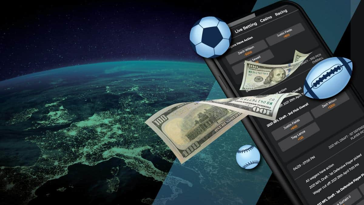 The Future Of The Sports Betting Industry In The World