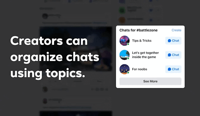 Facebook Game Fan Groups Now Available For Game Creators