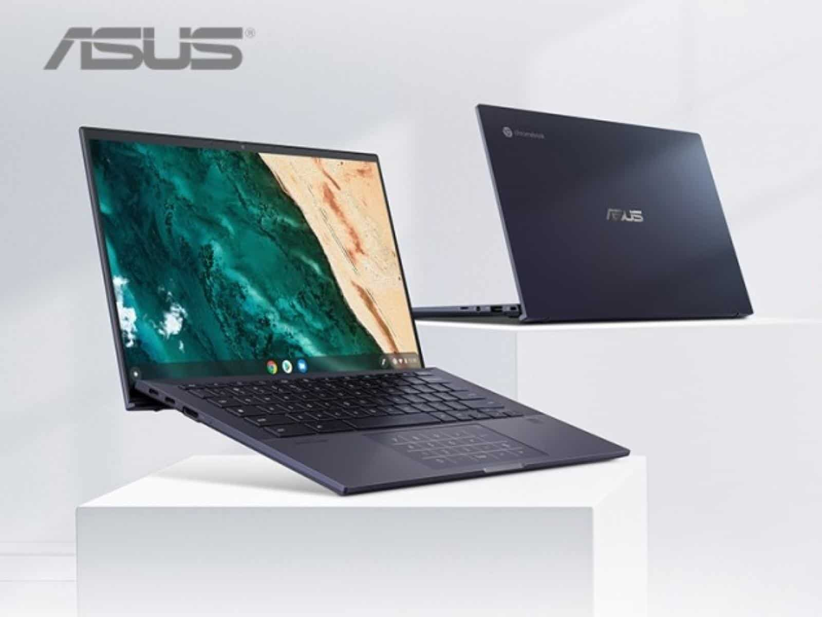 ASUS Chromebook Flip CX5, CX9 Launched To Scratch That Premium Itch