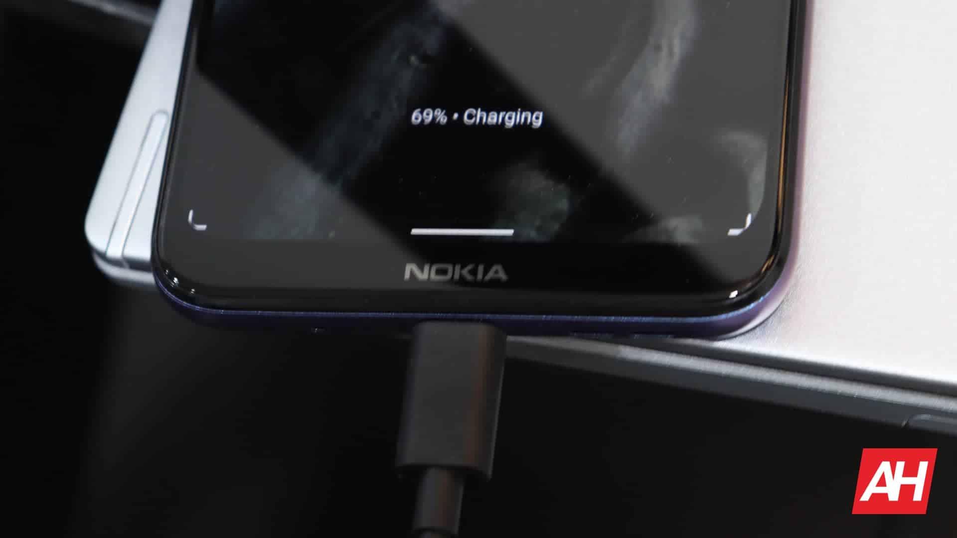 04 Nokia G20 Review battery DG AH 2021