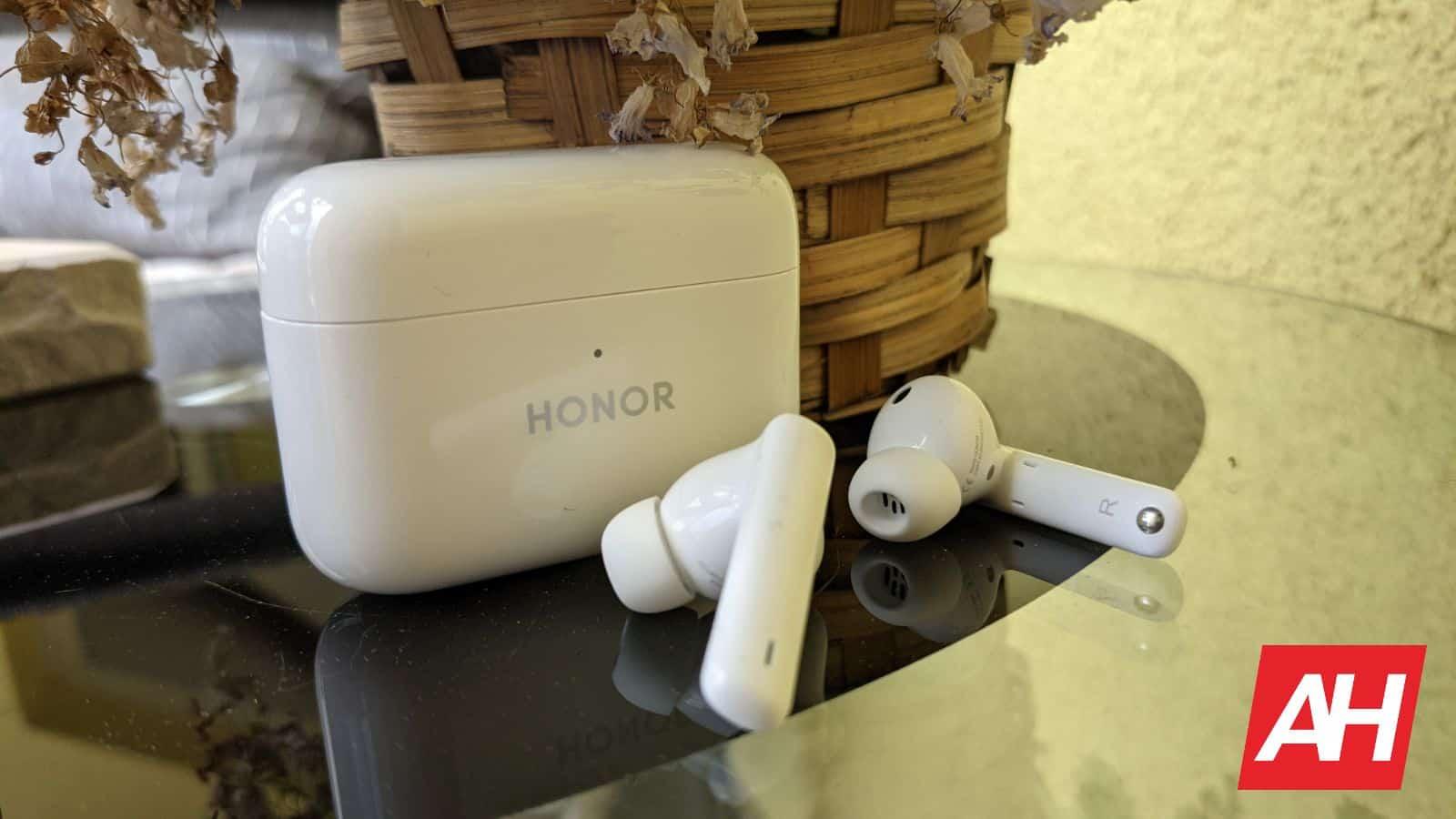 AH HONOR Earbuds 2 Lite image 14