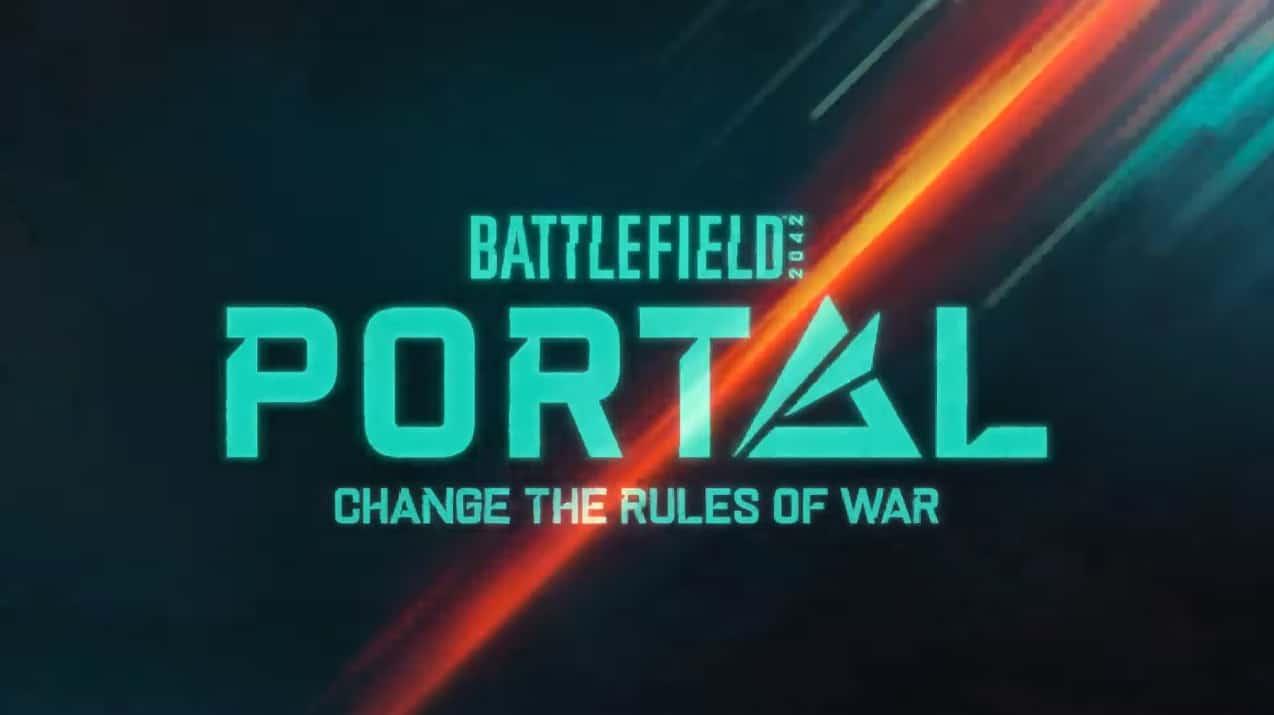 Battlefield 2042 Portal 1