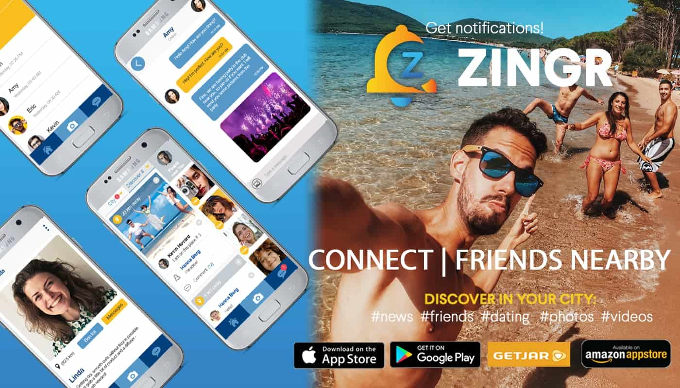 Best Apps For making Friends Around The World