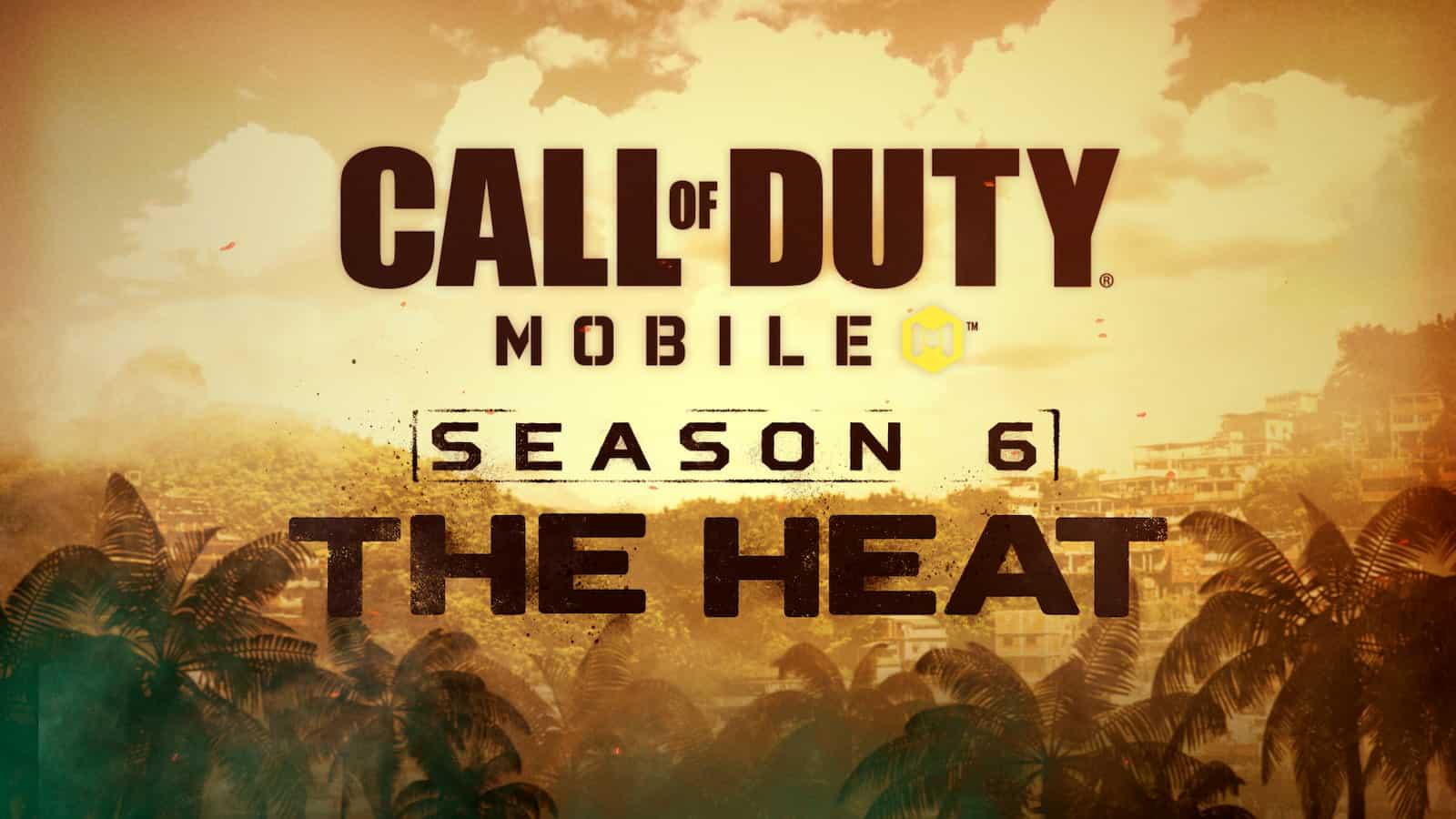 Call Of Duty Mobile Season 6 3