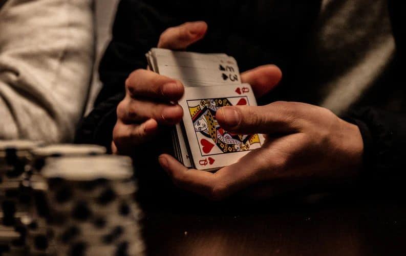 Poker image 84398598