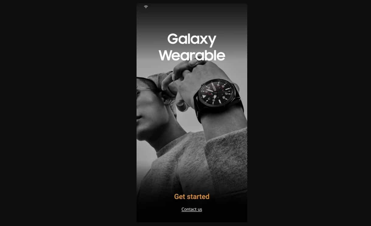 Samsung Rolls Out A New Update For The Galaxy Wearable App