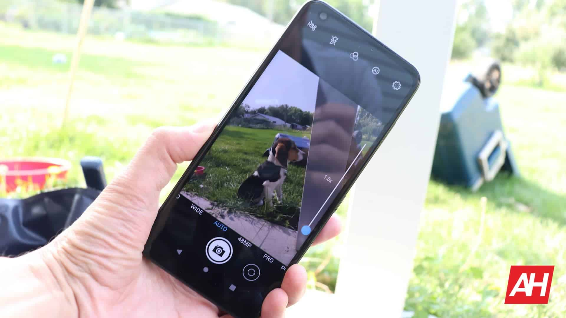 07 Orbic Myra 5G review camera DG AH 2021