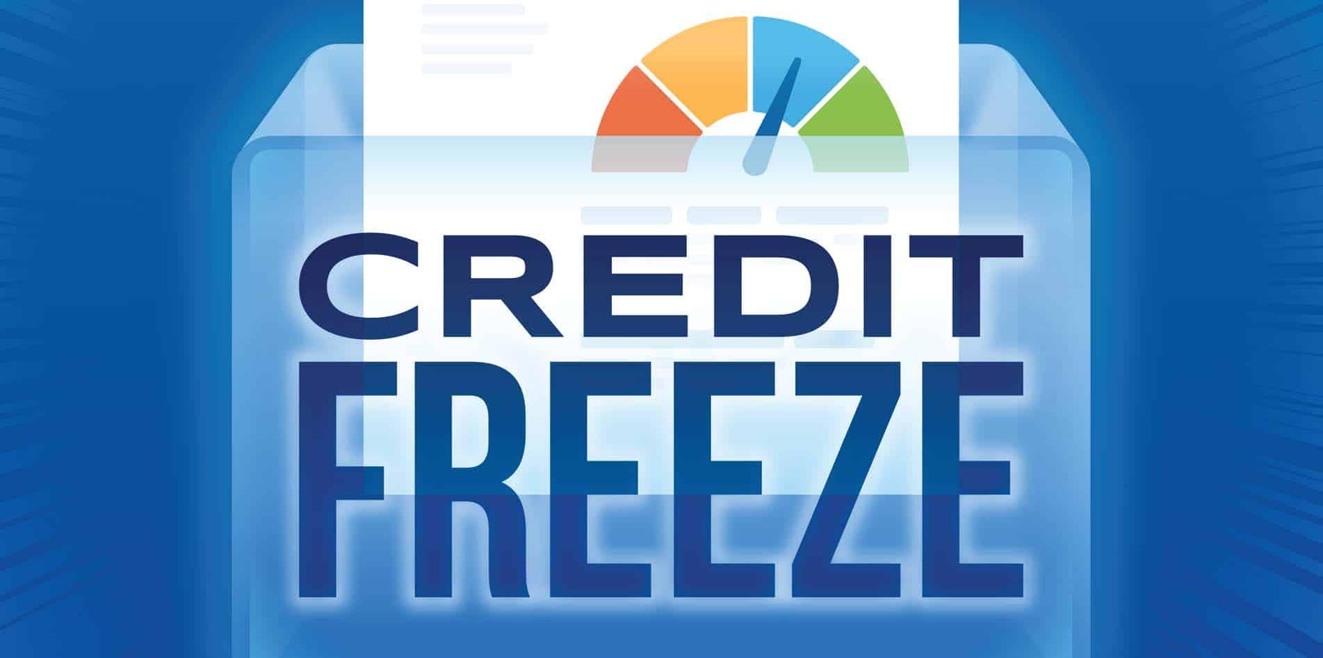 180925 Credit Freeze