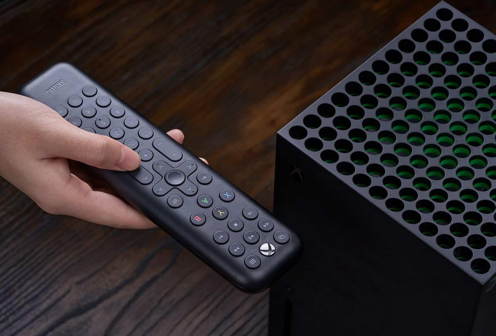 8BitDo Xbox Media Remotes 3