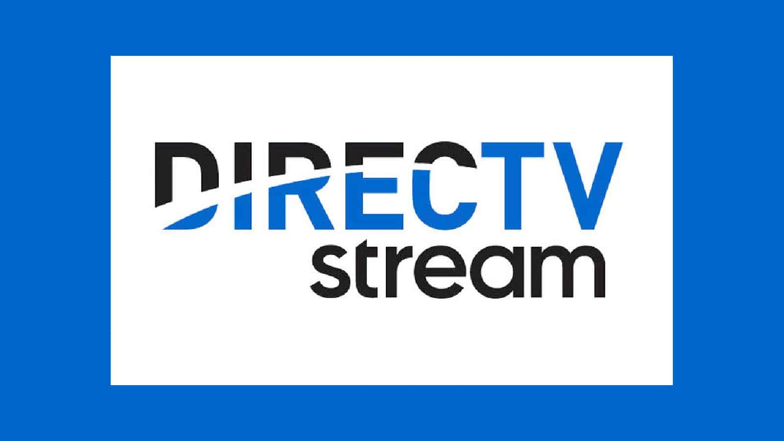 Directv stream AM AH