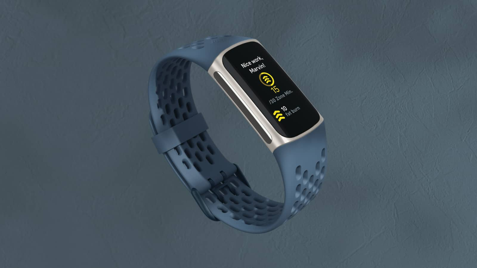 Fitbit Charge 5 4