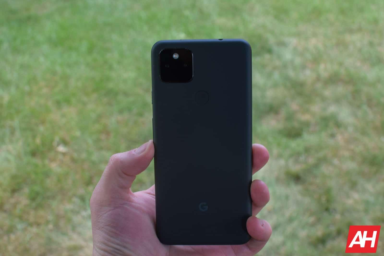 Google Pixel 5a AM AH 4