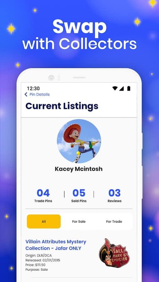 Imagen 3 de la aplicación MagicPin