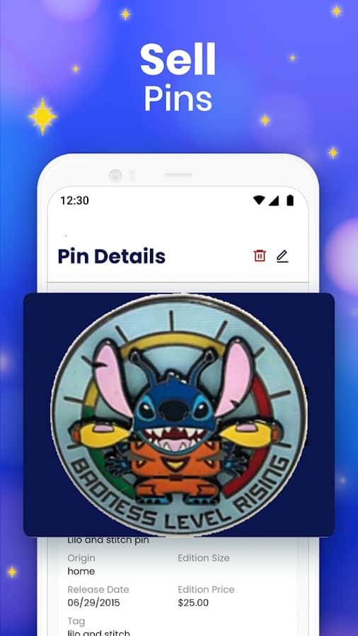 Imagen 5 de la aplicación MagicPin