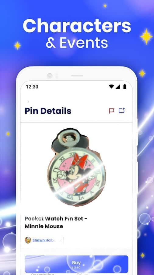Imagen 7 de la aplicación MagicPin