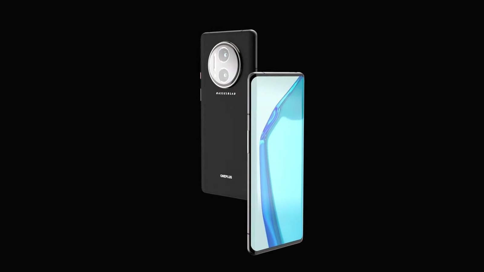 OnePlus 10 Pro concept image 1
