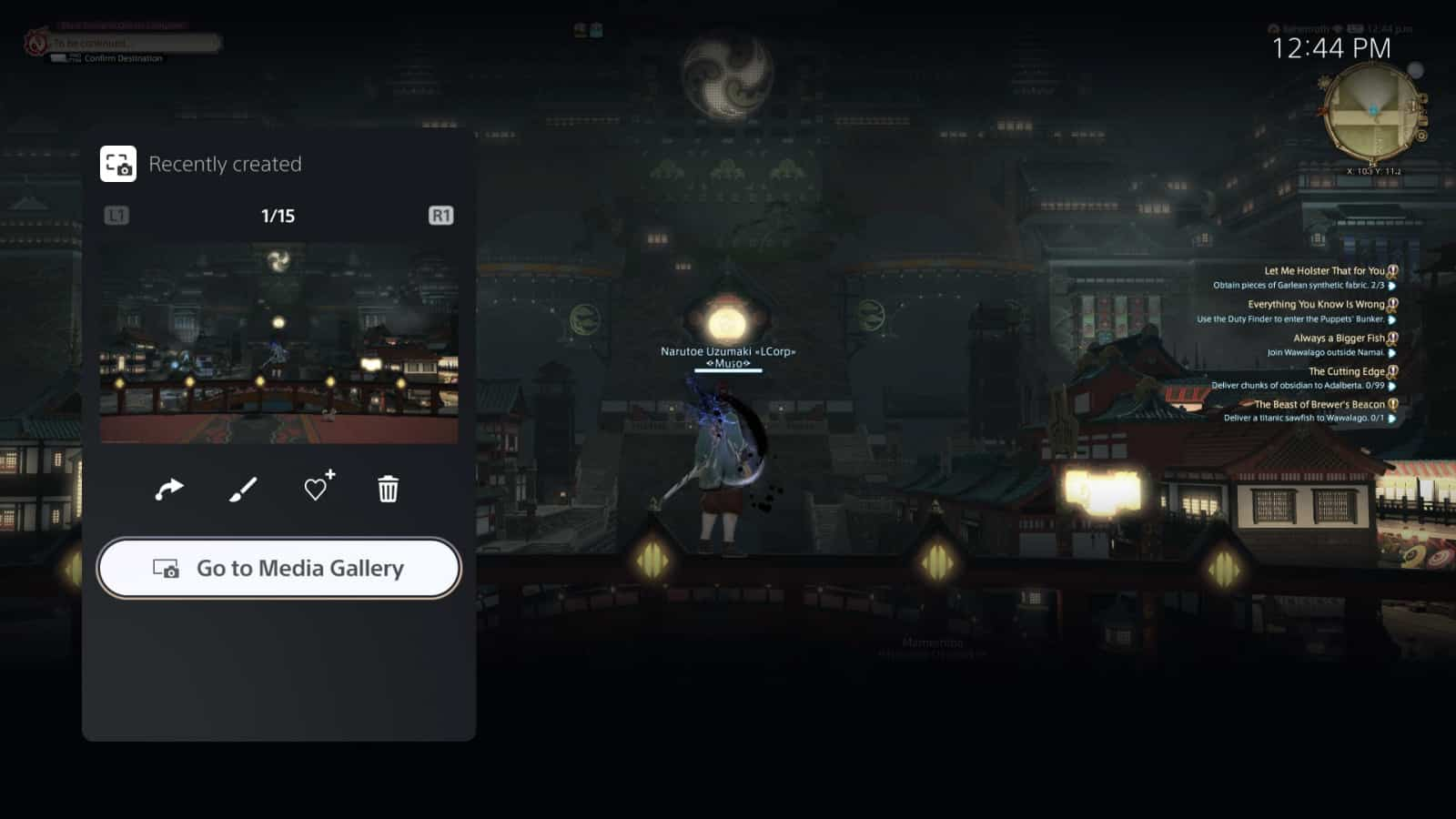 PS5 Screenshots Transfer 1
