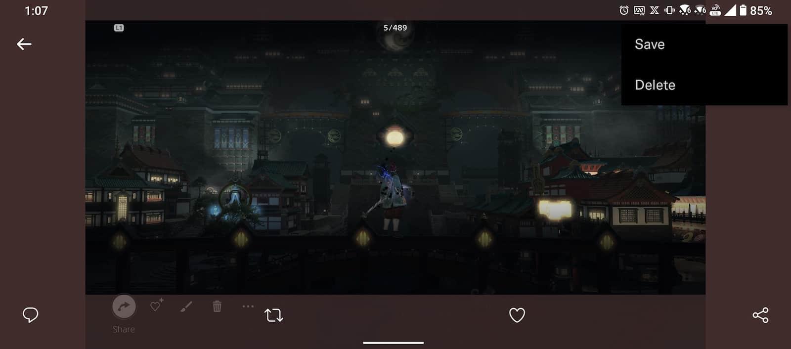 PS5 Screenshots Transfer 13