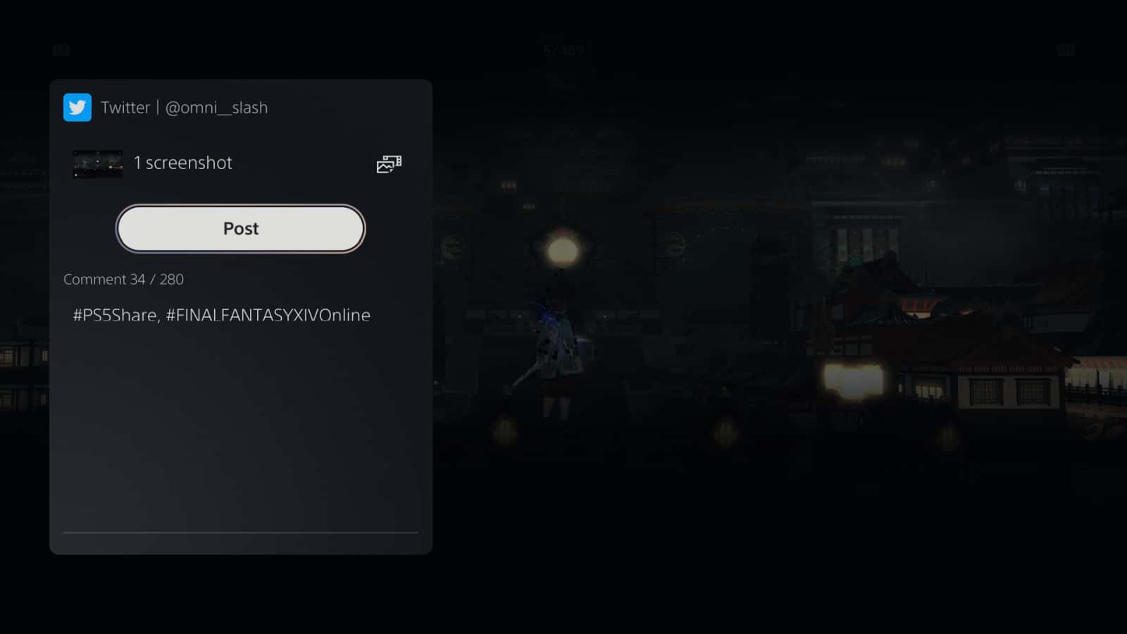 PS5 Screenshots Transfer 7