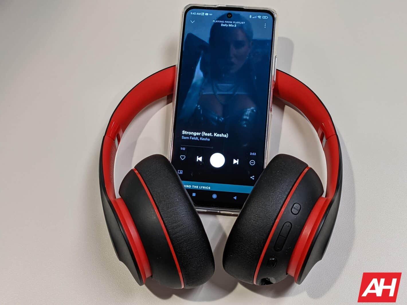 Poco X3 GT AH HR Audio