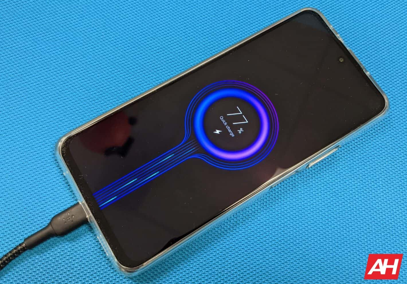 Poco X3 GT AH HR Battery