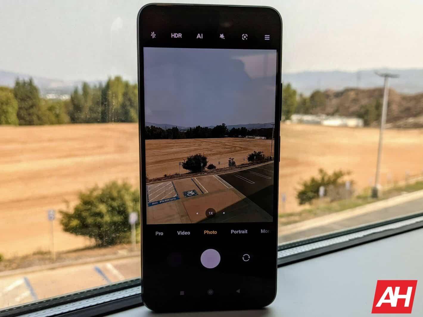 Poco X3 GT AH HR Camera