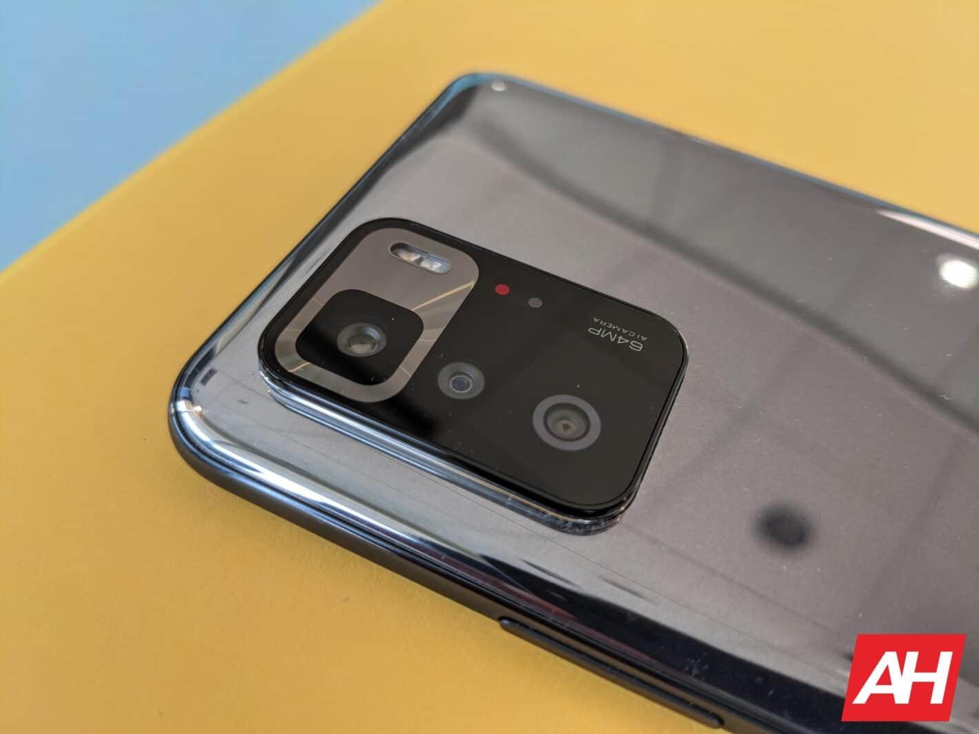 Poco X3 GT AH HR Camera1