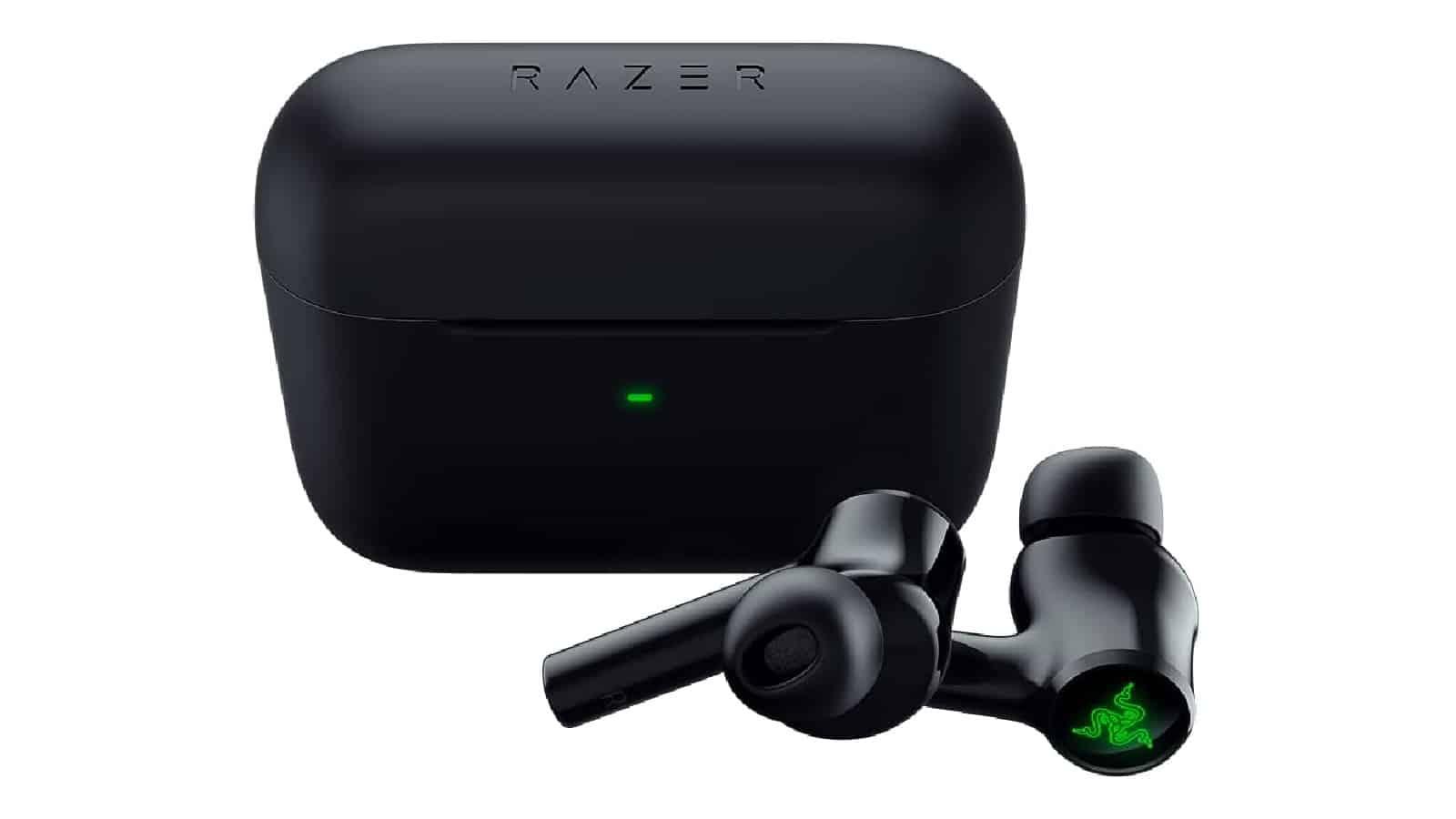Razer Hammerhead True Wireless 2nd Gen 5