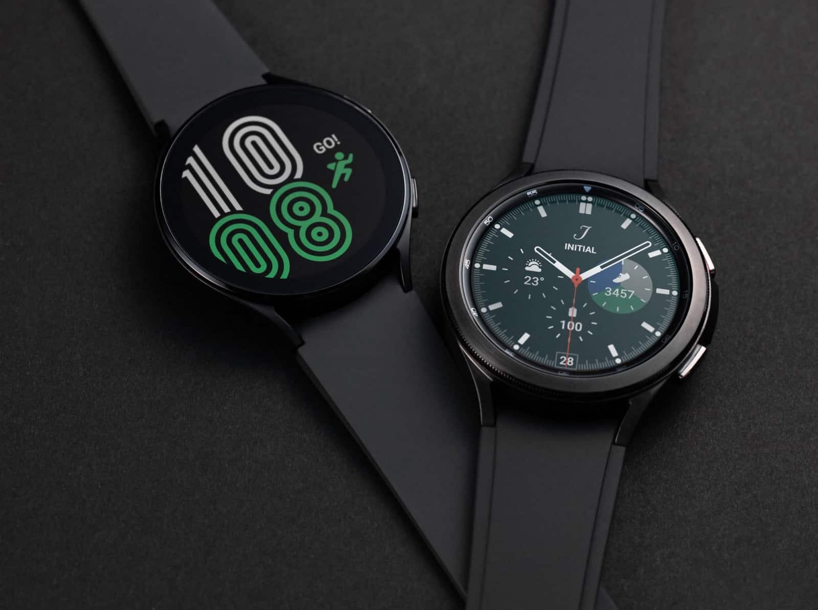 Samsung Galaxy Watch 4 90