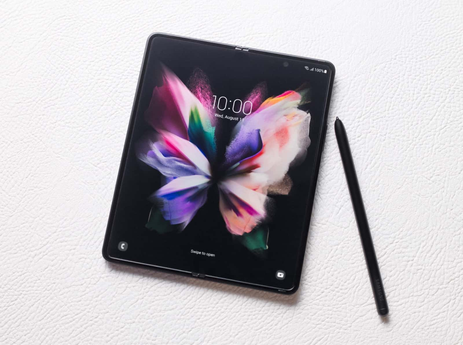 Samsung Galaxy Z Fold 3 50