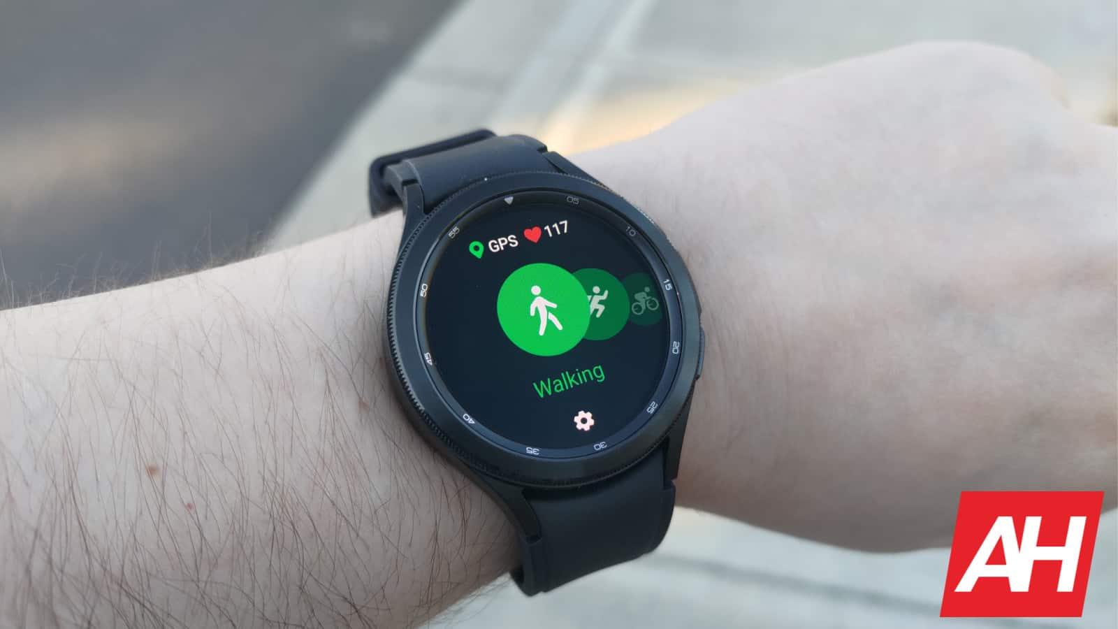 AH Samsung Galaxy Watch 4 Classic 2 1