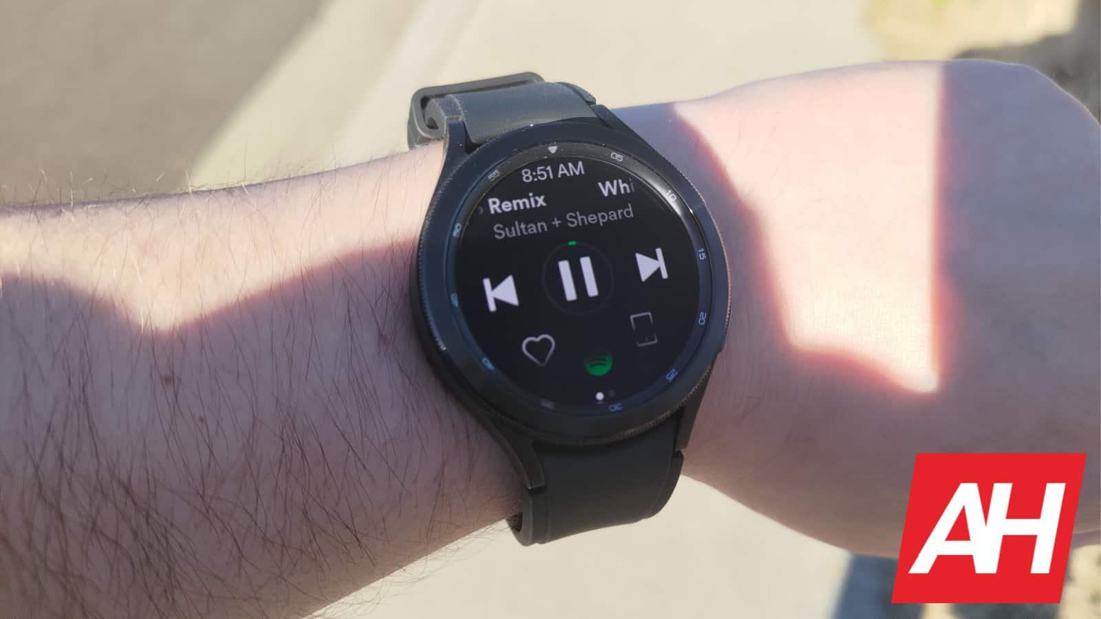 AH Samsung Galaxy Watch 4 Classic 3