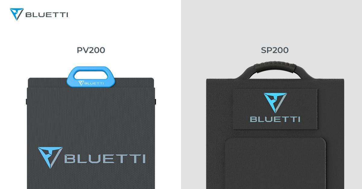 Bluetti PV panels image 5