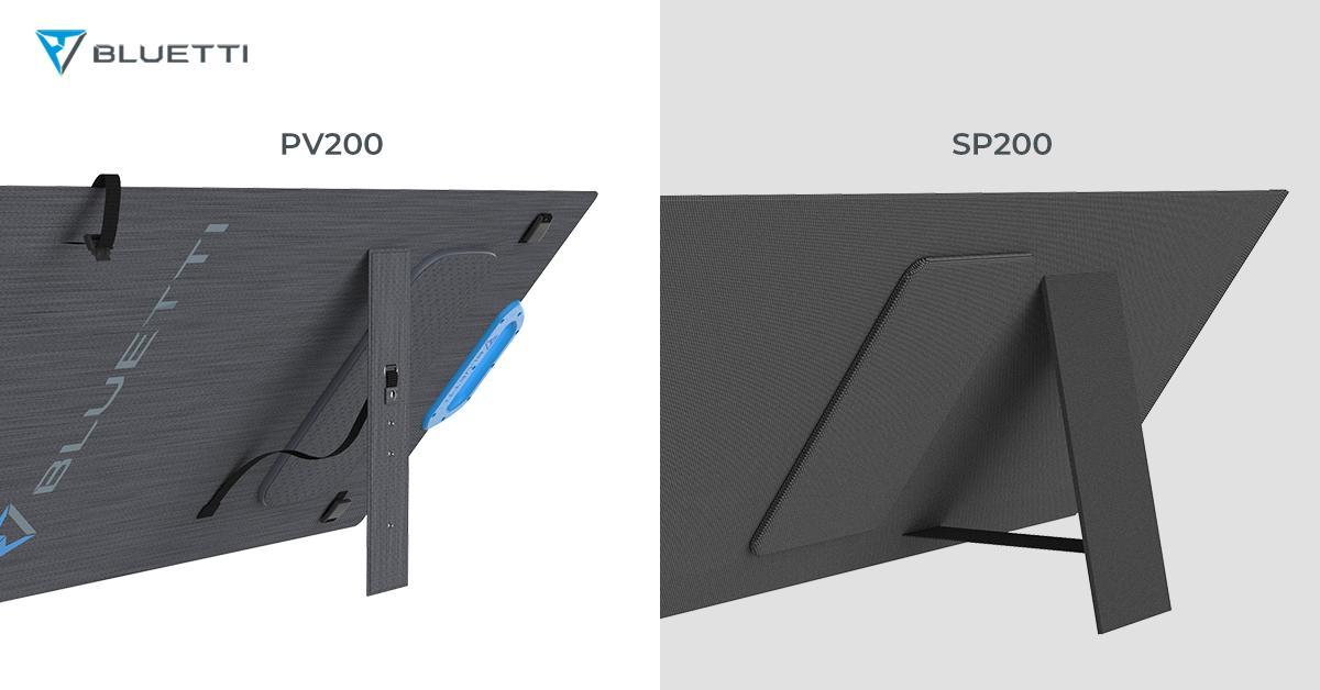 Bluetti PV panels image 7