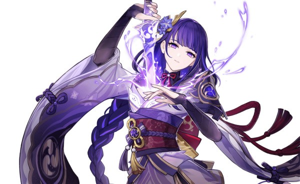 Genshin Impact Playable Characters 3 1