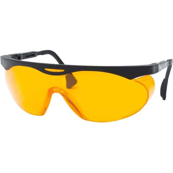 Uvex Skyper Blue Light protection glasses