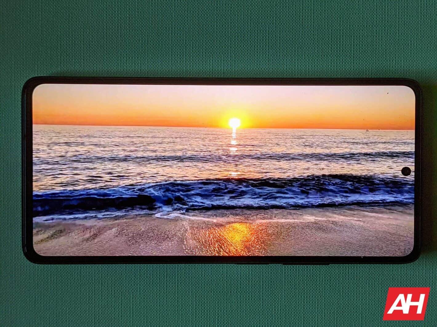 Xiaomi 11T Pro AH HR Display
