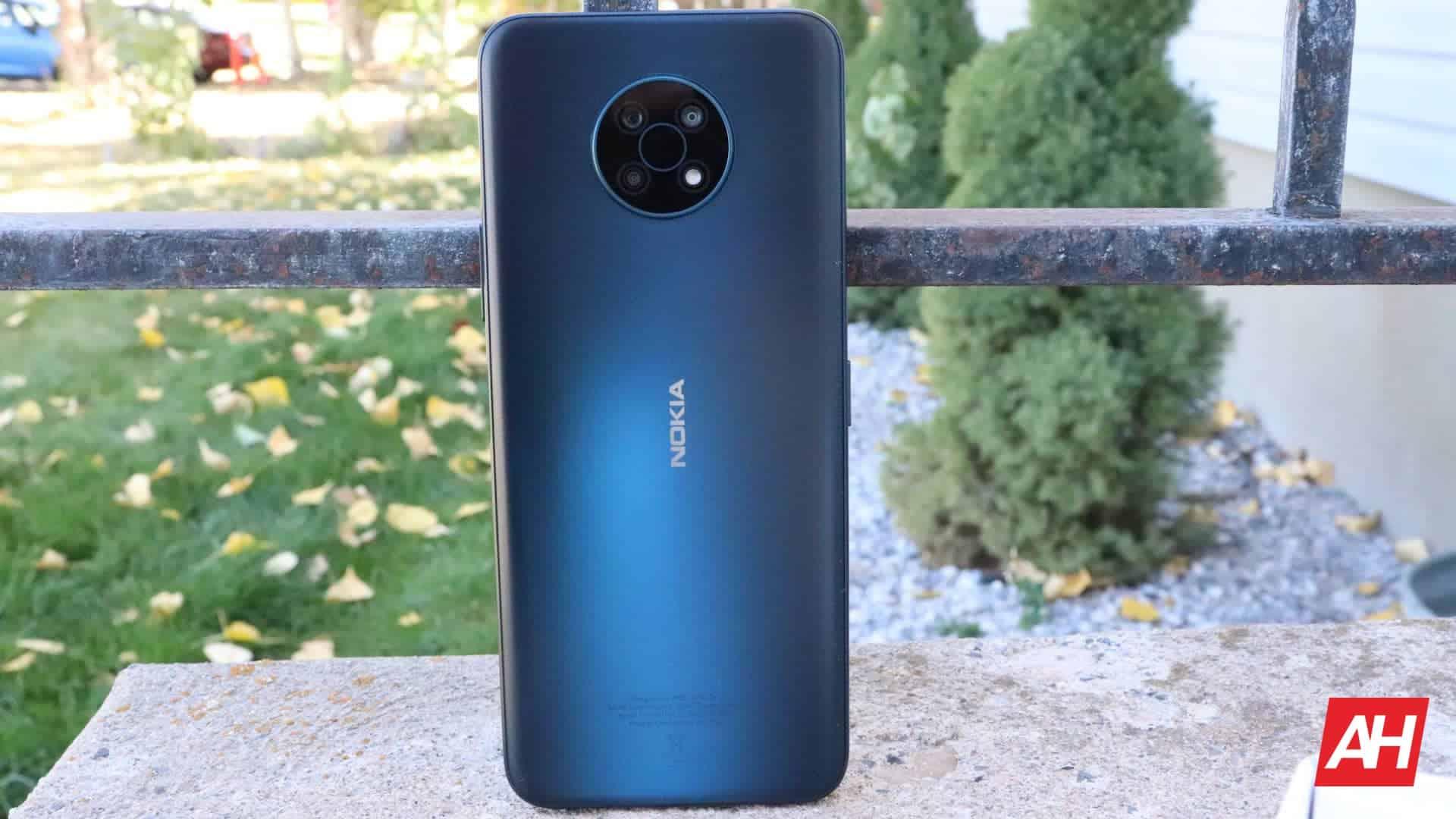 09 Nokia G50 Review final DG AH 2021