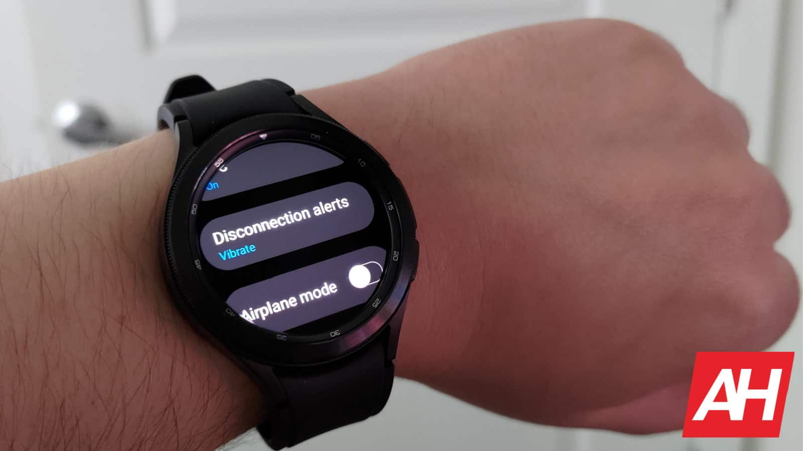 AH Galaxy Watch 4 Best Features