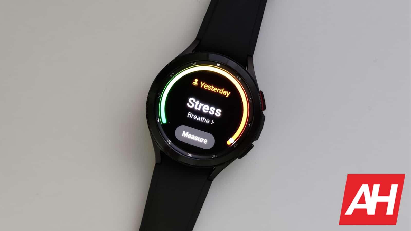 AH Galaxy Watch 4 Classic