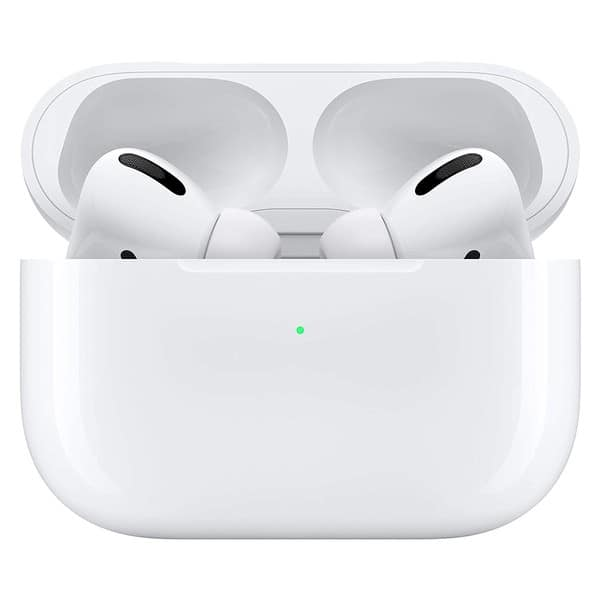 Apple AirPods Pro render 1